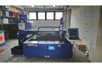 Úspěšná instalace a zprovoznění vláknového laseru HS-G3015B ve společnosti Flash Barrandov.