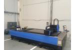 Instalace stroje v polské společnosti TS Group Sp.