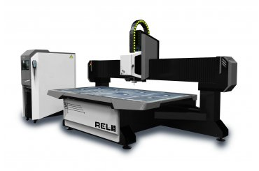 LD-6000  CNC router machining  center