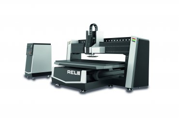 LD-7000 Industrial CNC engraving and milling machine