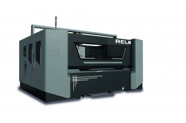 LD-8000 Industrial CNC machining center-1